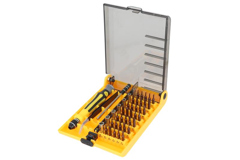 Tool Box Update Version