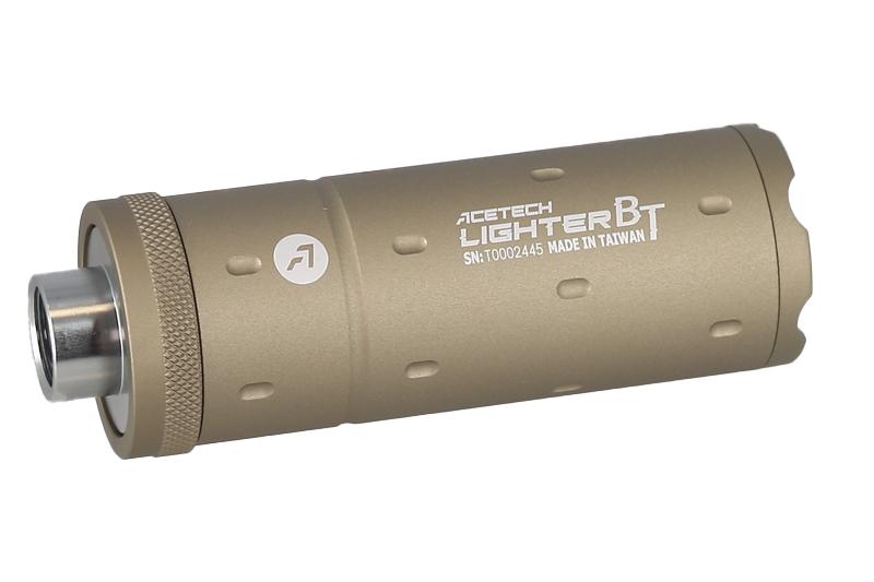 Tracer Unit Lighter BT Tan ACETECH