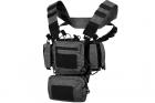 Training Mini Rig (TMR)® Nylon Melange Black-Grey Helikon