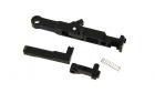 Trigger base renforcé pour upgrade de bloc détente sur réplique airsoft sniper spring M40A5 Tokyo Marui AAC