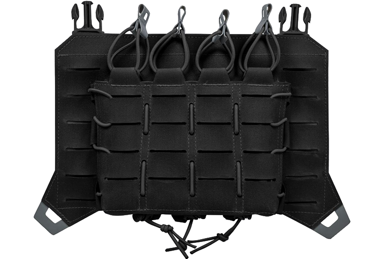 Triple Poche SMG FLAP Slick SPITFIRE MKII Direct Action
