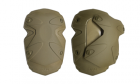 Trust HP Internal Knee Pad genouillere TAN D3O