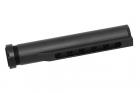 Tube de crosse BD 6 Position Stock Pipe For:AEG M4-BK