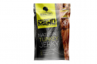 Turkey Jerky Dinde séchée 100% Naturel 25g