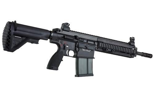 Umarex / VFC HK417 GBBR
