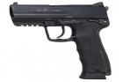 Umarex H&K HK45 GBB - Black (by KWA)