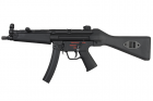 Umarex MP5A4 AEG - Zinc DieCasting Version (Asia Edition) (by VFC)