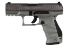 Umarex PPQ GBB Pistol (6mm) - Grey (Asia Edition) (by WinGun)