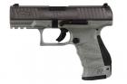 Umarex PPQ GBB Pistol (6mm) - Grey (Asia Edition) (by WinGun)