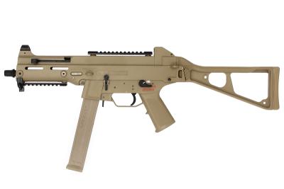 Réplique UMG 45 Tan G&G Armament AEG