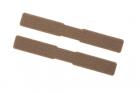 Universal Loop RAL7013 Clawgear