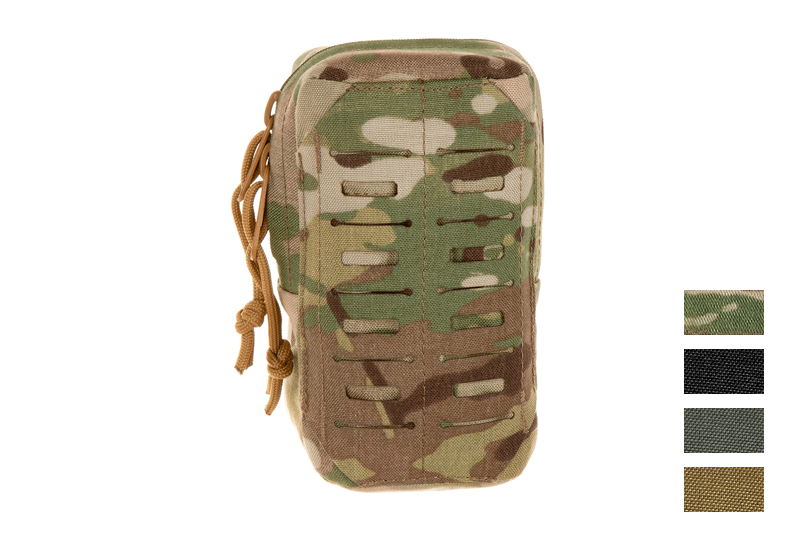 Utility Pouch Small with MOLLE Templar\'s Gear