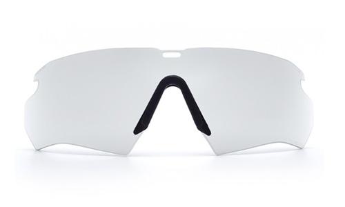 Verre Crossbow Clair ESS de remplacement pour lunettes