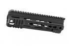 VFC 416 9 inch Keymod System for M4 AEG / GBBR - Black