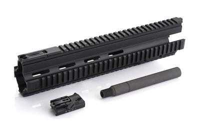 VFC HK417 RECON KIT for Umarex HK417 AEG / GBB (Black)