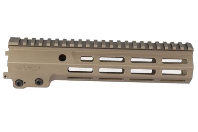 VFC M4 AEG 9.3\'\' Handguard-DDC