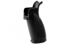 VFC Palm Guarded Grip for Umarex / VFC HK417 / G28 AEG Series - Black