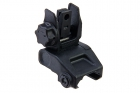 VFC QRS Flip Up Rear Sight