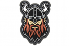 Viking Head 1 Morale Patch - Color : FullColor