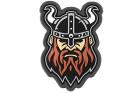 Viking Head 1 Morale Patch - Color : FullColor