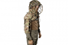 Viperhood airsoft Russe Skeleton Giena Tactics