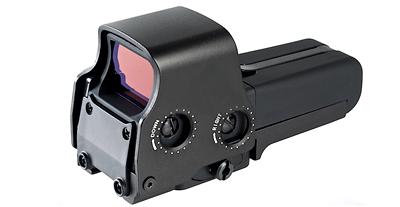 Optique 558 Noir AIM