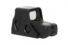 Visée holographique Advanced 551 black ASG