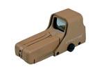 Visée holographique Advanced 552 desert ASG