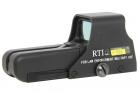 Visée Holographique Advanced 552 Noir RTI