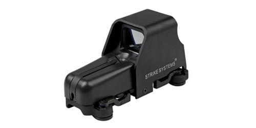 Visée holographique Advanced 553 black ASG