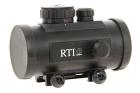 Visée point Rouge / Vert 40mm RTI