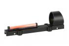 Visée point rouge 1x28 Shotgun AIM
