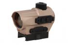 Visée point rouge DI Optical SP1 Reflex DE AIM
