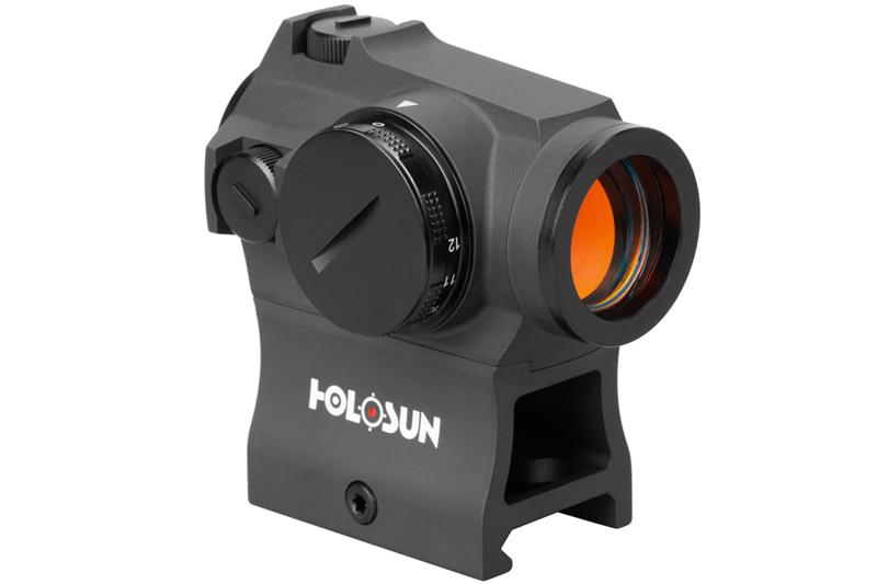 Visée point rouge HS403R Holosun