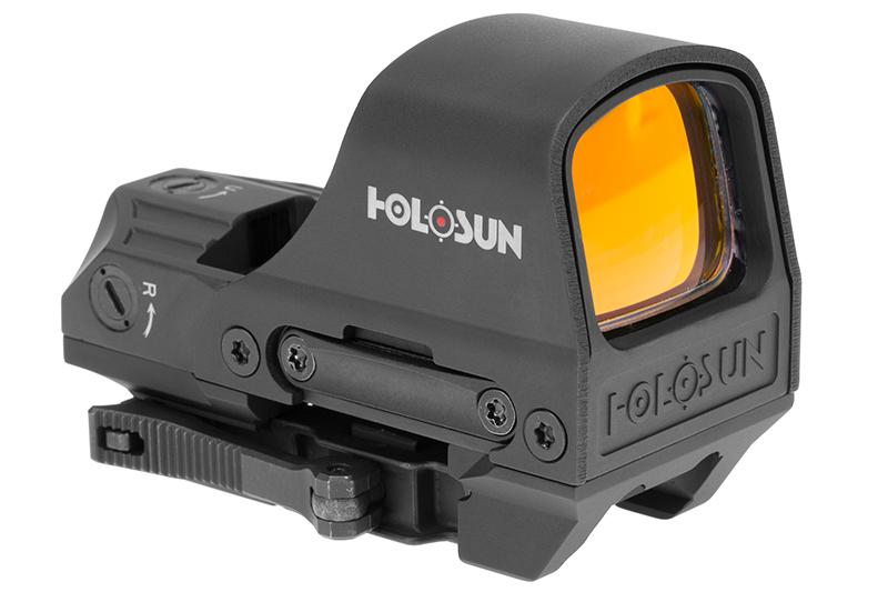 Visée point rouge HS510C Holosun