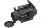 Visée point rouge laser rouge Rayman 1x30 Vector Optics