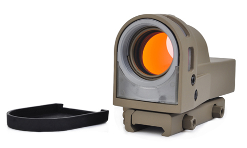 Visée point rouge M21 DE AIM pour réplique airsoft aeg