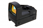 Visée point rouge Mini Reflex RMS Vented AIM-O