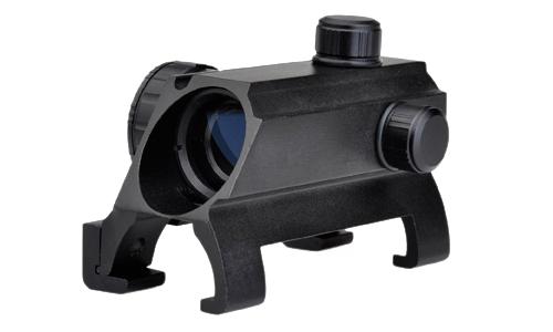 Visée point rouge pour MP5 Noir AIM pour réplique airsoft AEG.