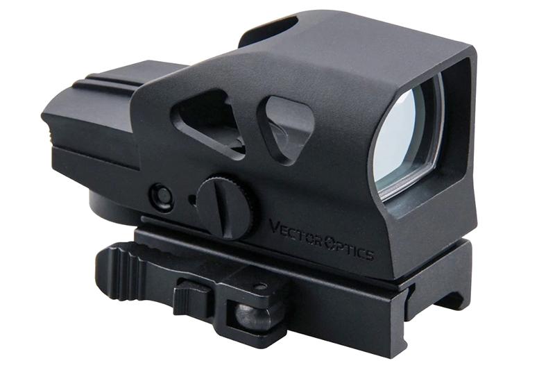 Visée point rouge Ratchet 1x23x34 Vector Optics
