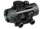 Visée point rouge/vert Quick Aim Red-Green Dot Sight UTG