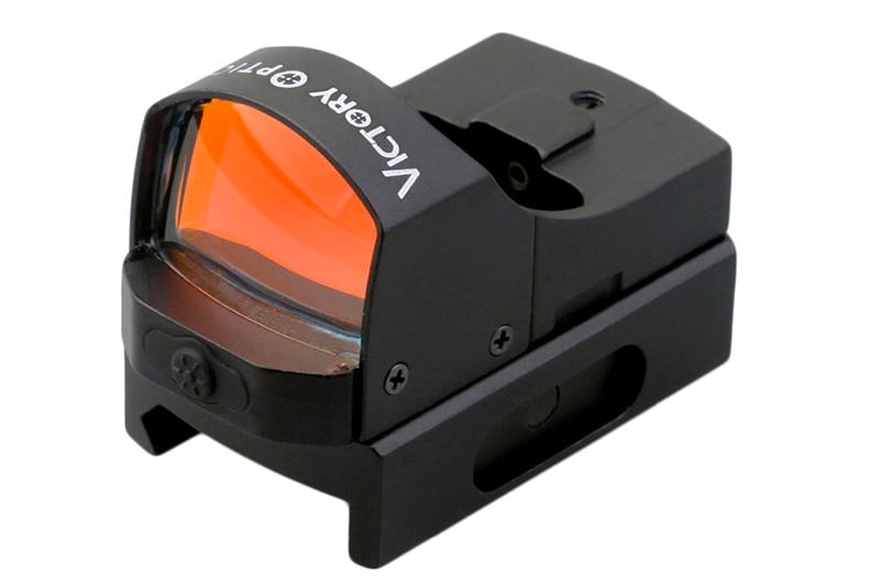 Visée point rouge Victoptics 1x18 RMR Vector Optics