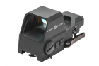 Viseur point rouge Ultra Shot A-Spec noir SIGHTMARK