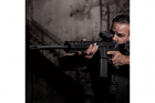 Viseur point rouge Wolverine 1x23 Compact SIGHTMARK, idéal pour les répliques d'airsoft et le tir à balles réelles