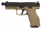 VP9 Tactical H&K Tan UMAREX VFC Gaz