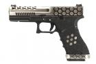 VX0100 Hex-Cut métal ARMORER WORKS Gaz