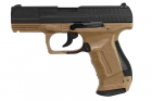 WALTHER P99 DAO blowback TAN CO2