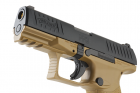 Walther PPQ M2 Tan VFC Umarex Gaz