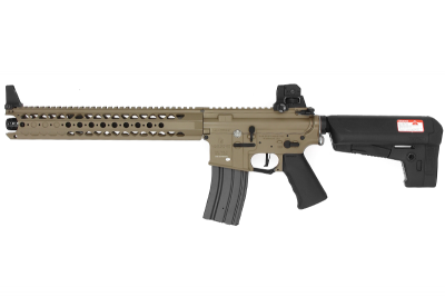 War Sport LVOA-S Dark Earth Krytac
