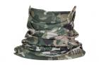 Wrap Tour de cou Halo Military Green Cam 5.11